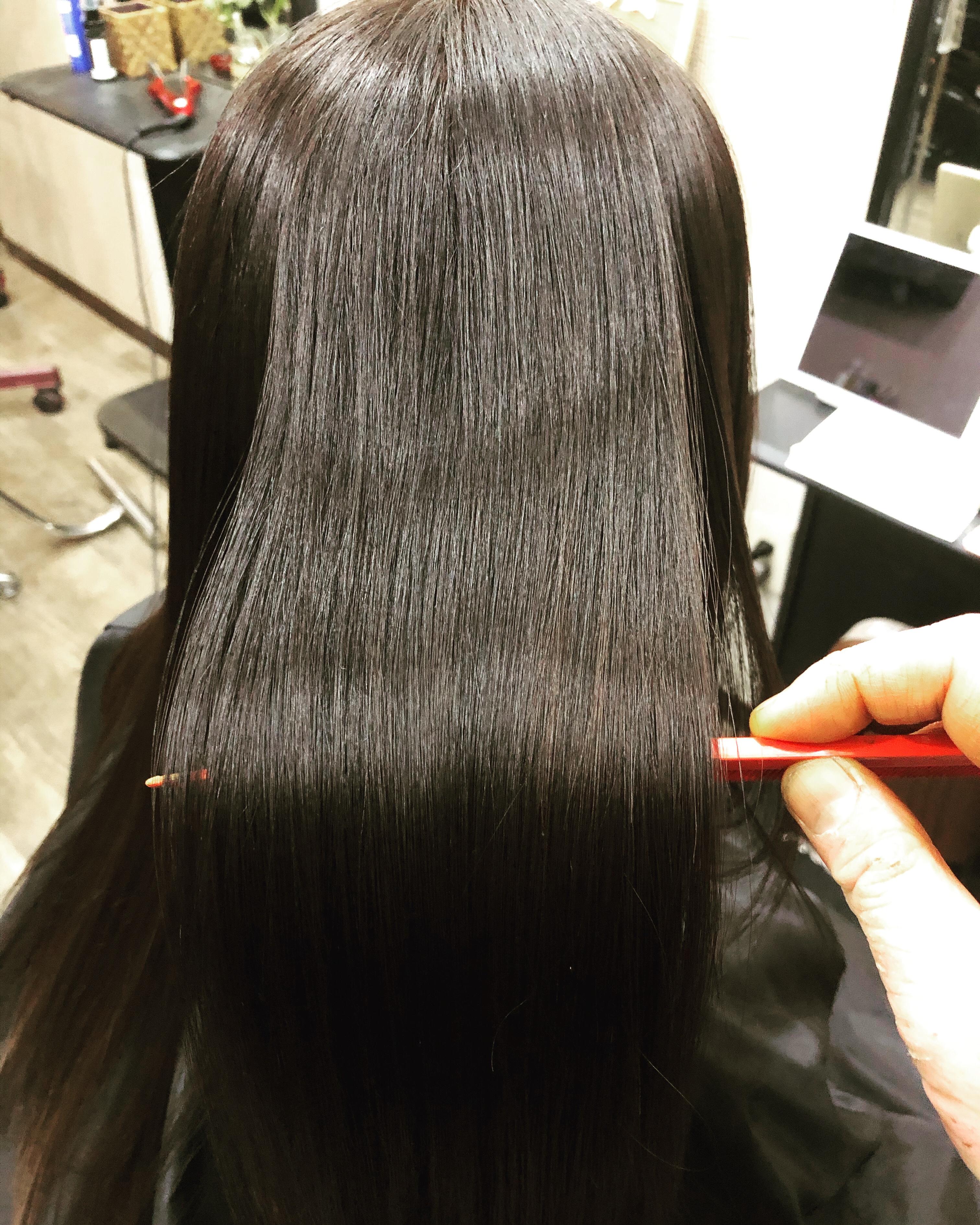 川口市で髪質改善がうまい美容室